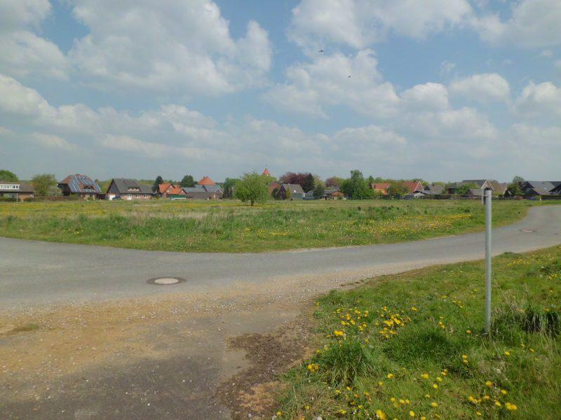 Täglich werden 25 Fußballfelder bebaut – GRÜNE gegen neues Baugebiet Wolperath-Renzert