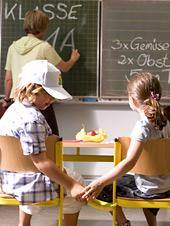 Schule NRW – Obst und Gemüse kostenlos