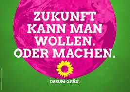 GRÜNER 10-Punkte-Plan zur Bundestagswahl