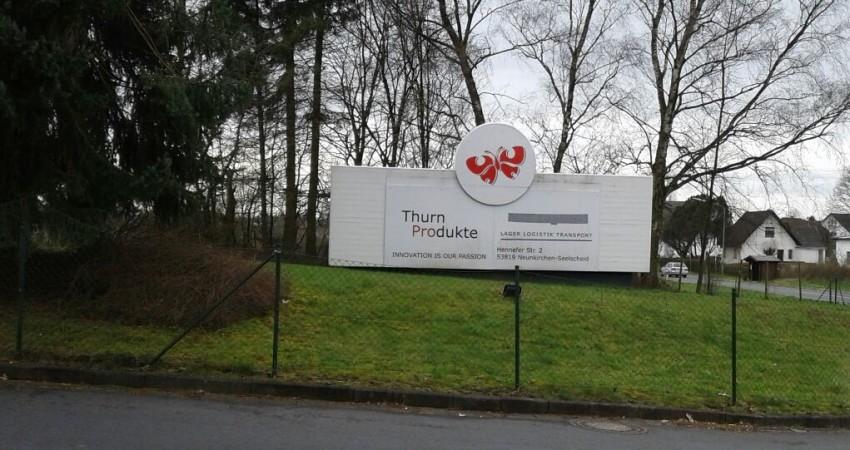 Thurn-Werke Neunkirchen (Privataufnahme)