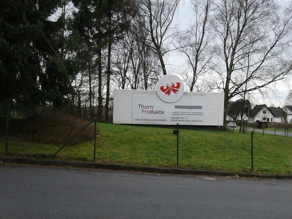 Thurn-Werke – die Lichter gehen wieder an