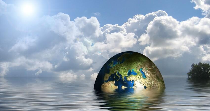 Klimawandel (Symbolbild-Pixabay)