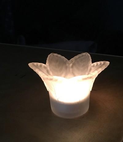 Ein Licht für jede Frau (Privataufnahme)