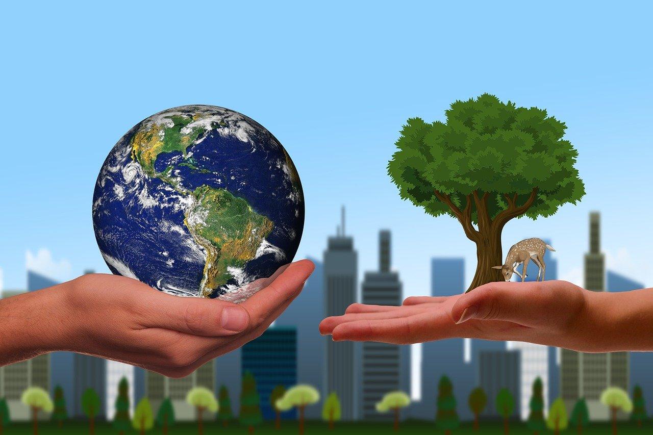 Klimaschutz und Generationengerechtigkeit