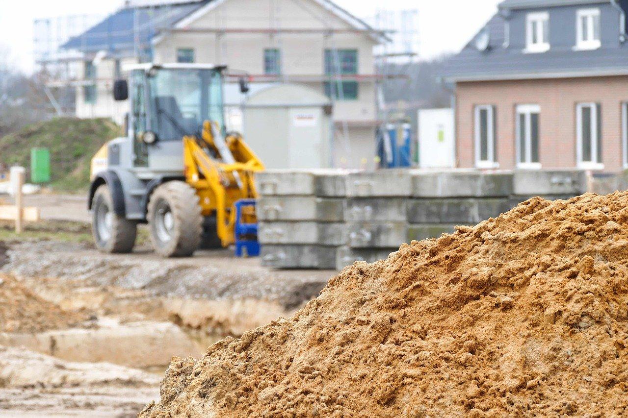 Unsere Position bei Bauprojekten